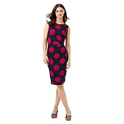 Phase Eight - Anna Spot Dress