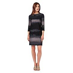 Phase Eight - Asha Blurred Dress