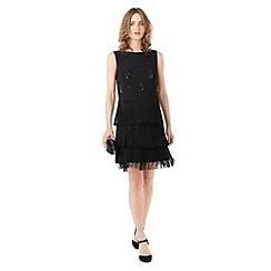 Phase Eight - Bella Fringe Dress
