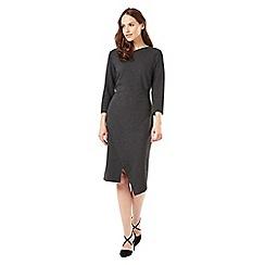 Phase Eight - Pin Stripe Midi Dress