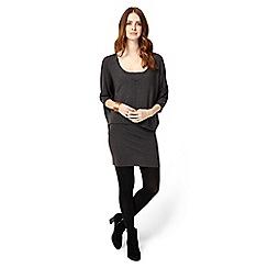 Phase Eight - Carmen Dbl Layer Knit Dress