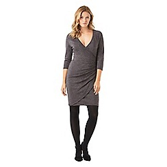 Phase Eight - Shimmer Maisie Wrap Dress