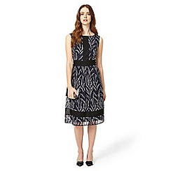 Phase Eight - Delicia Emroidered Dress