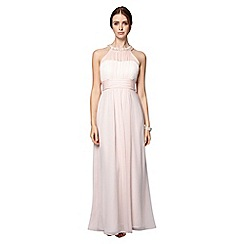 Phase Eight - Petal peyton beaded full length dress