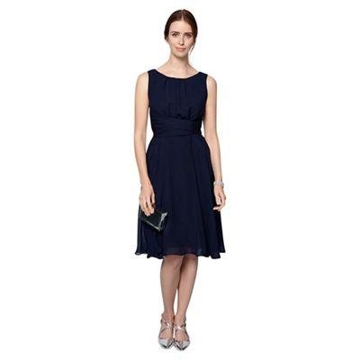 Phase Eight Marti Chiffon Dress Debenhams