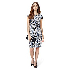 Phase Eight - Pansy Print Dress