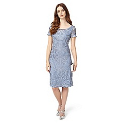 Phase Eight - Talia Embroidered Dress