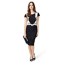 Phase Eight - Daphne Tapework Dress