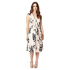 Phase Eight - Tatiana Printed Dress