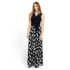 Phase Eight - Domenika Feather Lace Maxi Dress