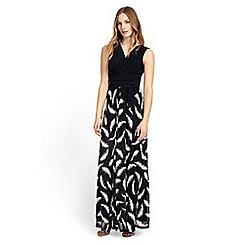 Phase Eight - Domenika Feather Lace Maxi Dress