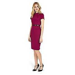 Phase Eight - Garnet Darcy belted dress