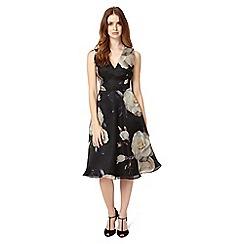 Phase Eight - Black Charlize Dress