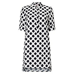 Phase Eight - Marilyn Spot Dress