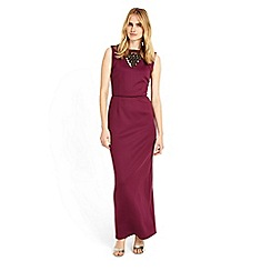 Phase Eight - Deanna full length dress