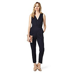 Phase Eight - Dasha Jacquard Jumpsuit
