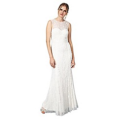 Phase Eight - Ivory Ella Rose Wedding Dress