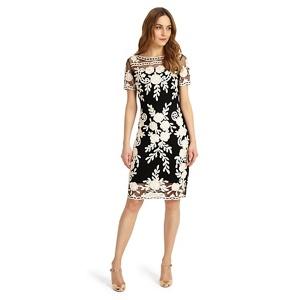 Phase Eight Black 'Sienna' dress