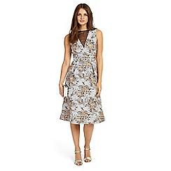 Phase Eight - Elebeth jacquard dress