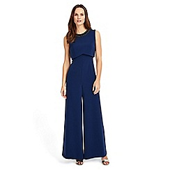 Phase Eight - Ink elsie embellished jumpsuit