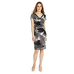 Phase Eight - St louis fern print dress