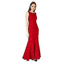 Phase Eight - Rouge shannon layered dress