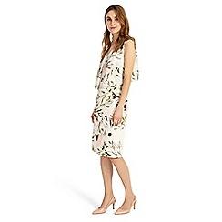 Phase Eight - Multi-coloured estea zip dress