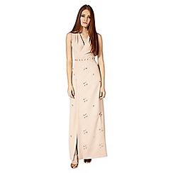 Phase Eight - Rose taupe esmerelda dress