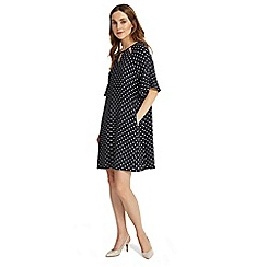 Phase Eight - Zoe spot dress