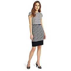 Phase Eight - Clare colour block dress