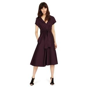 Phase Eight Leia tie dress