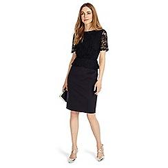 Phase Eight - Halsey lace dress