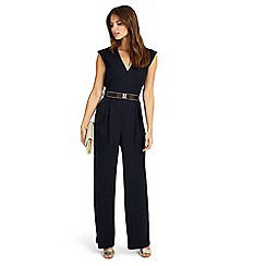 Phase Eight - Navy Adelaide jumpsuit