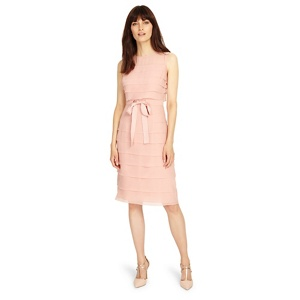 Phase Eight Tea Rose gaselle layered dress