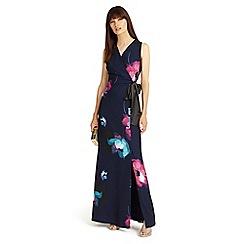 Phase Eight - Multicoloured Juliana maxi dress