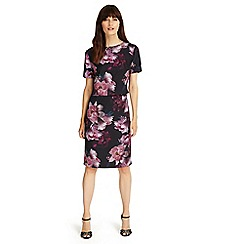 Phase Eight - Multi-coloured kaylor floral dress