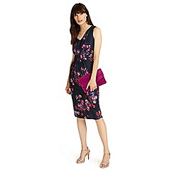 Phase Eight - Multicoloured Jovie floral dress