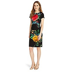 Phase Eight - Maddie placement print dress