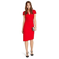 Phase Eight - Roisin cap sleeves dress