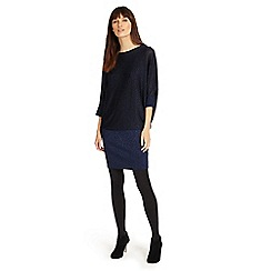 Phase Eight - Shimmer becca batwing dress