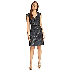 Phase Eight - Debenhams Exclusive - Honour jacquard dress