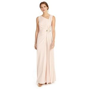Phase Eight Petal claudine full length dress