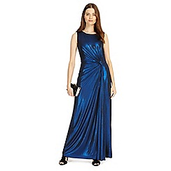 Phase Eight - Caro shimmer full length dress