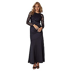 Phase Eight - Monique sequin dress
