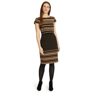 Phase Eight Denice double layer dress