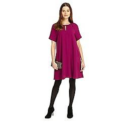 Phase Eight - Orchid 'Zoe' swing dress