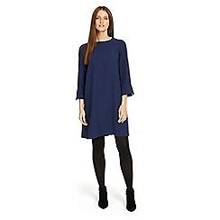 Phase Eight - Navy blue Bettina swing dress