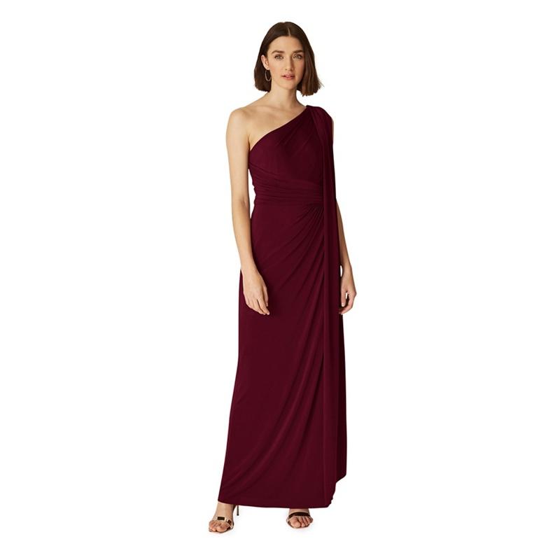One Shoulder Dresses | One Shoulder Party Dresses | One Shoulder ...