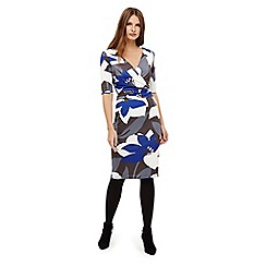 Phase Eight - Lana floral print dress