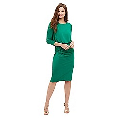 Phase Eight - Rebecca ruche skirt dress